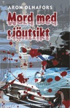 bokomslag Mord med sjöutsikt