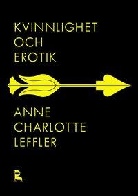 bokomslag Kvinnlighet och erotik