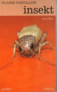 bokomslag Insekt : noveller