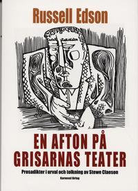 bokomslag En afton på grisarnas teater