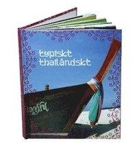 bokomslag Typiskt Thailändskt