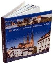 bokomslag Uppsala in pictures = Uppsala i bilder