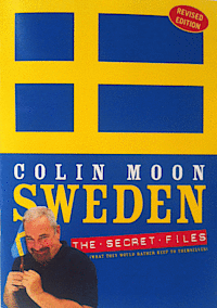 bokomslag Sweden - the secret files