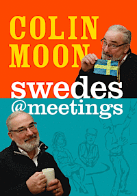 bokomslag Swedes@meetings