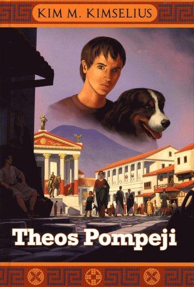 bokomslag Theos Pompeji