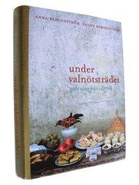 bokomslag Under Valnötsträdet: goda idéer från vårt kök