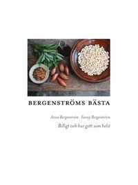 bokomslag Bergenströms ba¨sta: Billigt och hur gott som helst.