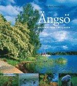 bokomslag Ängsö : nationalpark i Roslagen