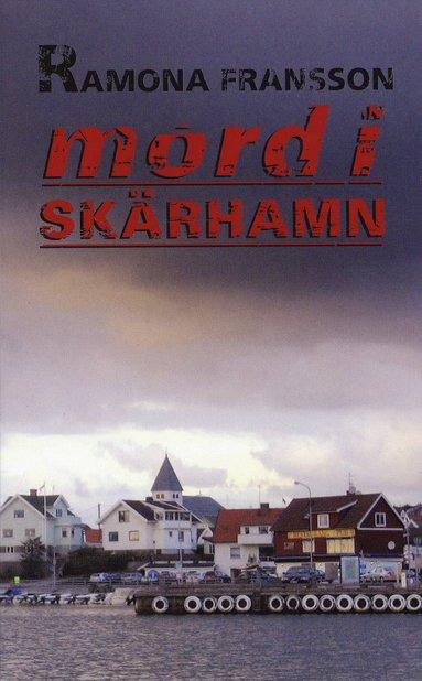 bokomslag Mord i Skärhamn