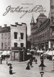 bokomslag Göteborgsbilder