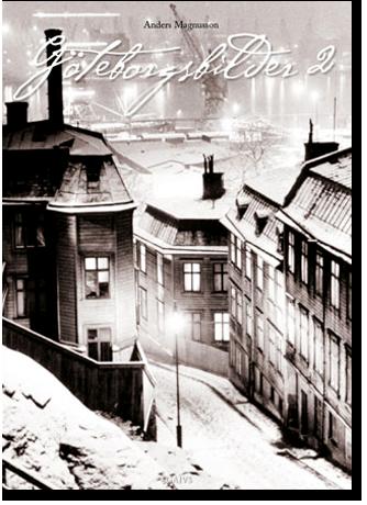 bokomslag Göteborgsbilder 2