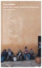 bokomslag Colombia : möten med landet, folket och konflikten