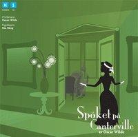 bokomslag Spöket på Canterville