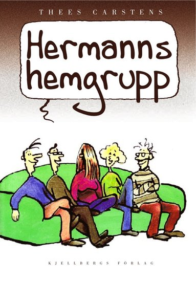 bokomslag Hermanns hemgrupp