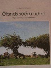 bokomslag Ölands södra udde : fåglar, stämningar och lite historia