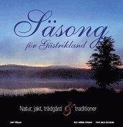 bokomslag Säsong för Gästrikland