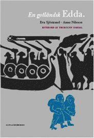 bokomslag En gotländsk Edda