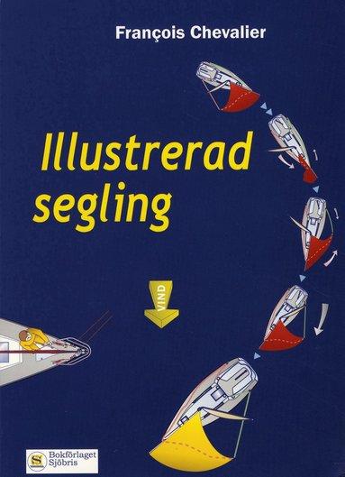 bokomslag Illustrerad segling