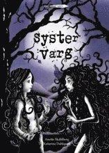 bokomslag Syster Varg