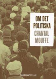 bokomslag Om det politiska