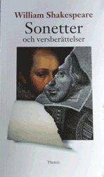 bokomslag Sonetter och versberättelser