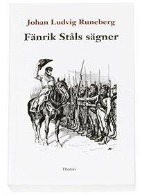 bokomslag Fänrik Ståls sägner