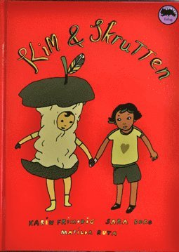 bokomslag Kim och Skrutten