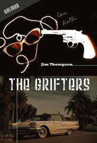 bokomslag The Grifters