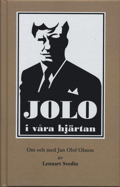 bokomslag Jolo i våra hjärtan