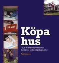 bokomslag Köpa hus