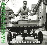 bokomslag Handelsbilder : 125 år med Svensk Handel