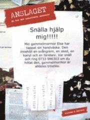 bokomslag Anslaget : en bok med annorlunda annonser