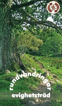 bokomslag Rundvandringar evighetsträd i Skåne