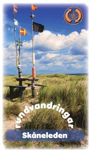 bokomslag Rundvandringar Skåneleden