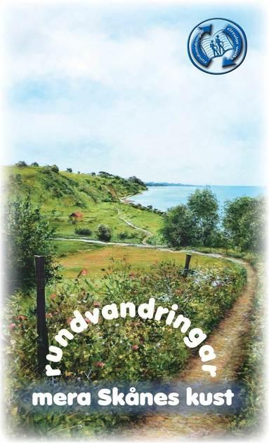 bokomslag Rundvandringar mera Skånes kust