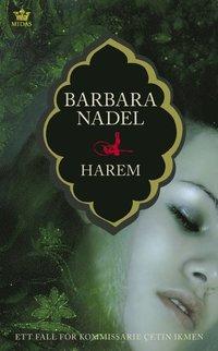 bokomslag Harem