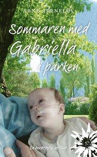 bokomslag Sommaren med Gabriella i parken