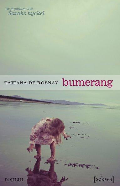bokomslag Bumerang