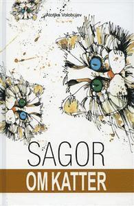 bokomslag Sagor om katter
