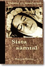 bokomslag Sista samtal