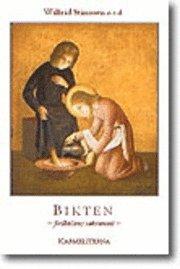 bokomslag Bikten : förlåtelsens sakrament : tankar till botsakramentets försvar