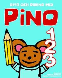 bokomslag Rita och räkna med Pino