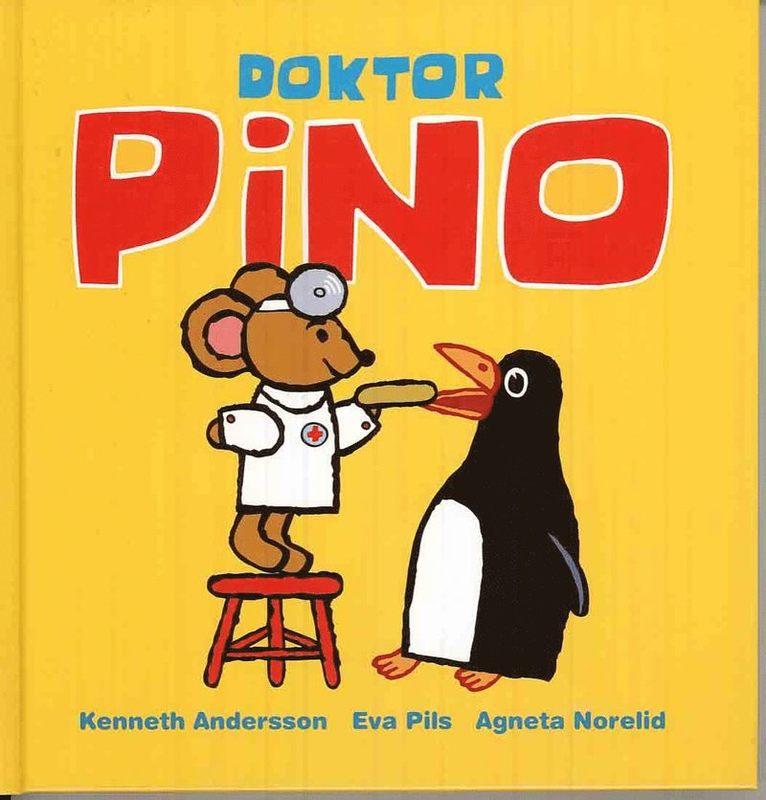 Doktor Pino 1