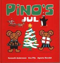 bokomslag Pino's jul