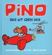bokomslag Pino ska ut och åka