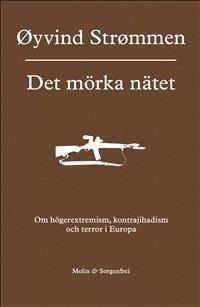 bokomslag Det mörka nätet : om högerextremism, kontrajihadism och terror i Europa