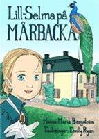 bokomslag Lill-Selma på Mårbacka