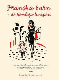 bokomslag Franska barn - de hemliga knepen