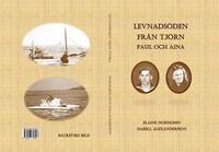 bokomslag Levnadsöden från Tjörn