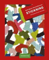 bokomslag Stickning : ett hantverk att utveckla